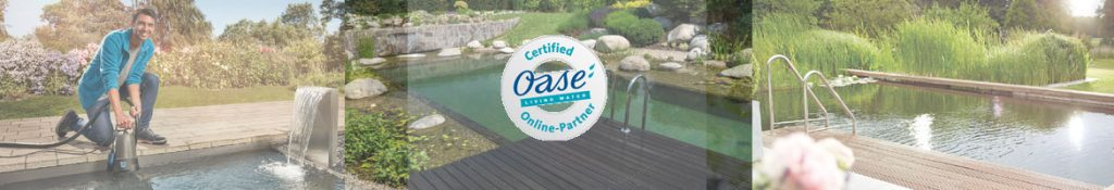 oase spares contact us